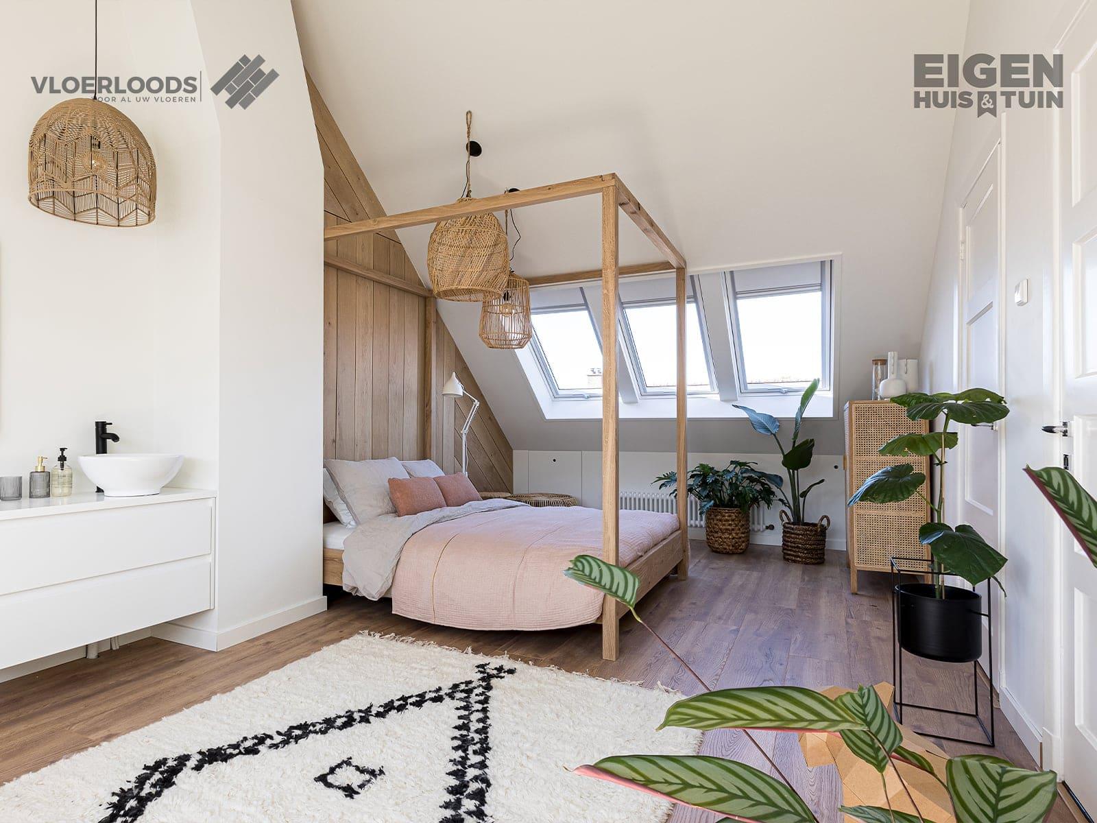 Eigen Huis en Tuin & Vloerloods